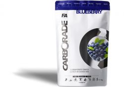 Fitness Authority Carborade - 1000 g.