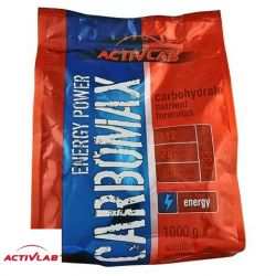 ACTIVLAB ENERGY POWER CARBOMAX 1000 G.