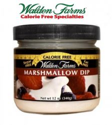 WALDEN FARMS MARSHMALLOW DIP KREMOWY 0cal 340 g
