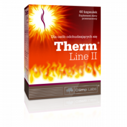 Olimp Therm Line II - 120 kap.