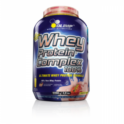 Olimp Whey Protein Complex  100% - 700 g.