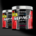 DYMATIZE NUTRITION M.P.ACT 340G.MUSCLE POWER BLEND