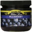 WALDEN FARMS BLUEBERRY FRUIT SPREAD  340 g. DŻEM JAGODOWY 0cal